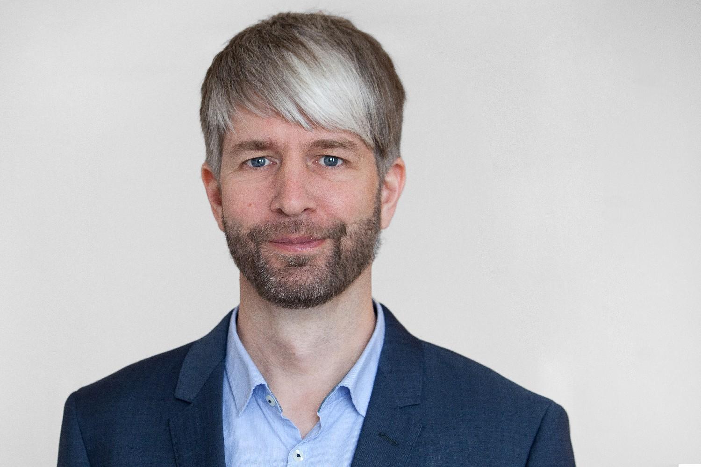 Fabian Kösters - Ansprechpartner für PR und Marketing