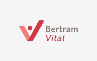 Bertram Vital Logo Über uns Ludwig Bertram