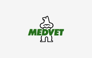 Medvet Logo Über uns Ludwig Bertram