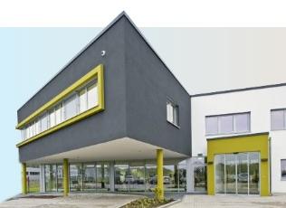 Ludwig Bertram GmbH Geschäftsräume Über uns