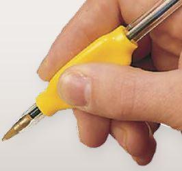 Kugelschreiber- und Bleistifthalter
