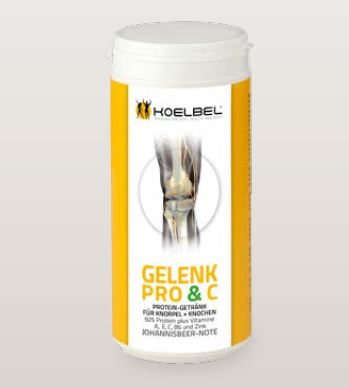 Gelenk Pro & C
