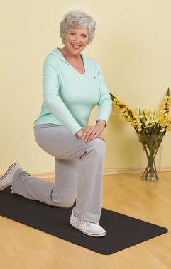 ARTZT vitality® Gymnastikmatte