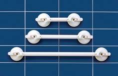 ROTH® Mobile Haltegriffe             mit Vakuum-Sicherheitsanzeige