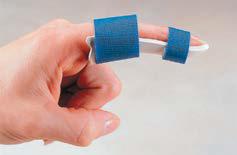 Rolyan® Finger-Rinnenschiene