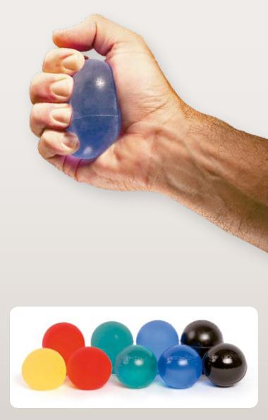 Thera-Band®                 Handtrainer