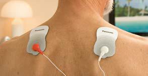 Panasonic Therapy EW6011