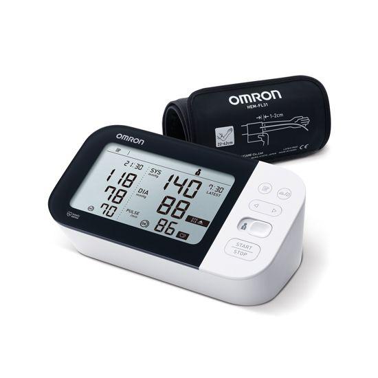 Automatisches Oberarm-Blutdruckmessgerät M500             Intelli IT