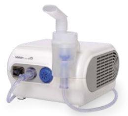 OMRON Inhalationsgerät CompAIR C28P