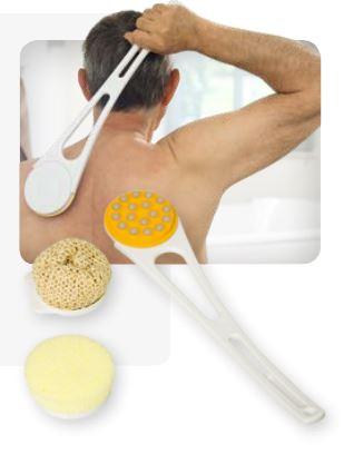 Körperpflege-Set, 3-teilig