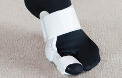 Hallufix Hallux-valgus-Socken