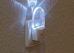 LED-Orientierungslicht | Russka