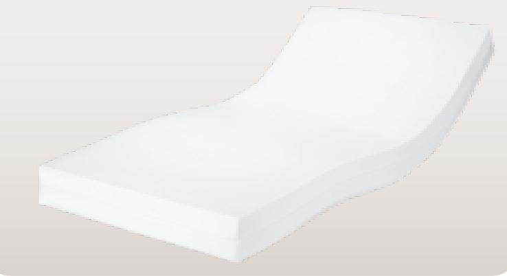 Lück Rhombo-Care Therm Matratze | Russka