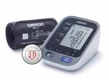 OMRON Oberarm-Blutdruckmessgerät M500 | Russka
