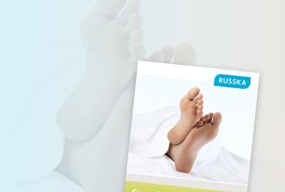 Ratgeber - Gesunde Füße